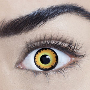 Orange Warewolf 1-Day Contact Lens.jpg
