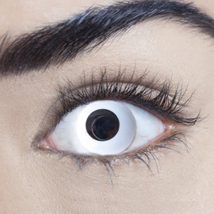Cock Eyed Contact Lenses (1 Day)