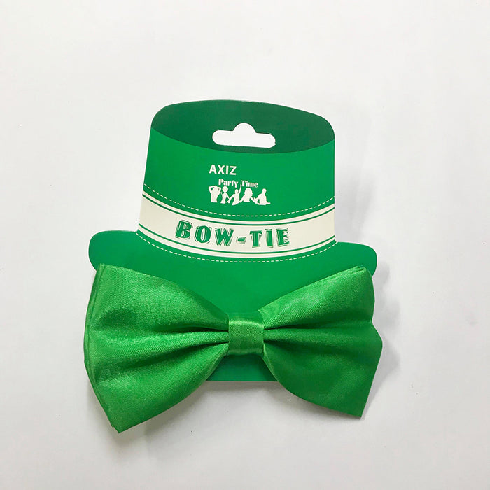 Bow Tie Green