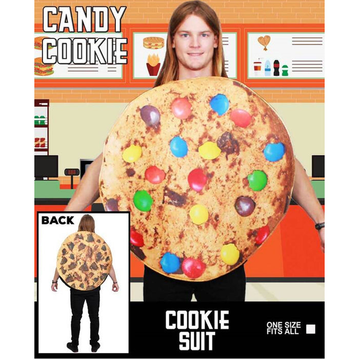 Candy Cookie