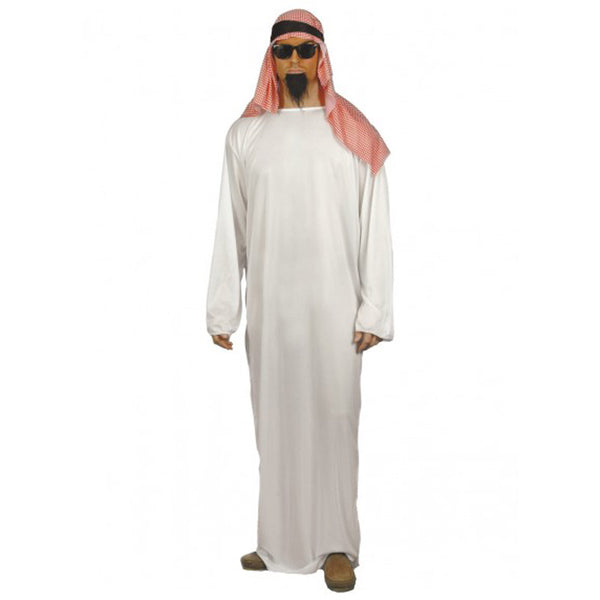 Mens Arabian Costumes