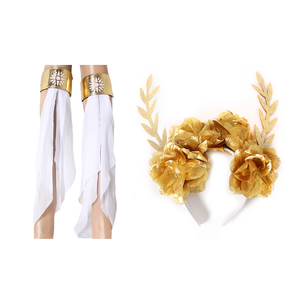 Greek Goddess Accessory Kit