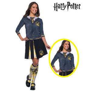 Hufflepuff Costume Top