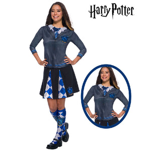 Ravenclaw Costume Top