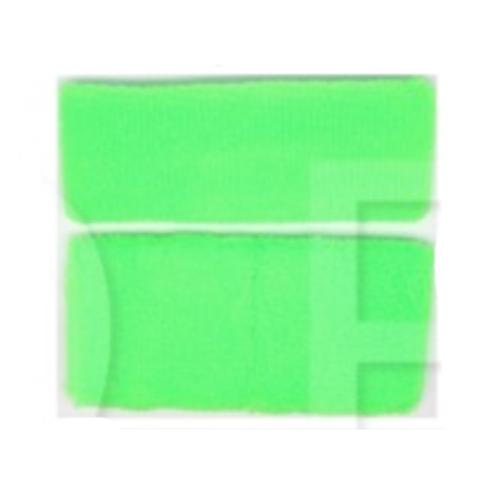 Sweatband Set Green
