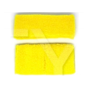 sweatband  Set Yellow