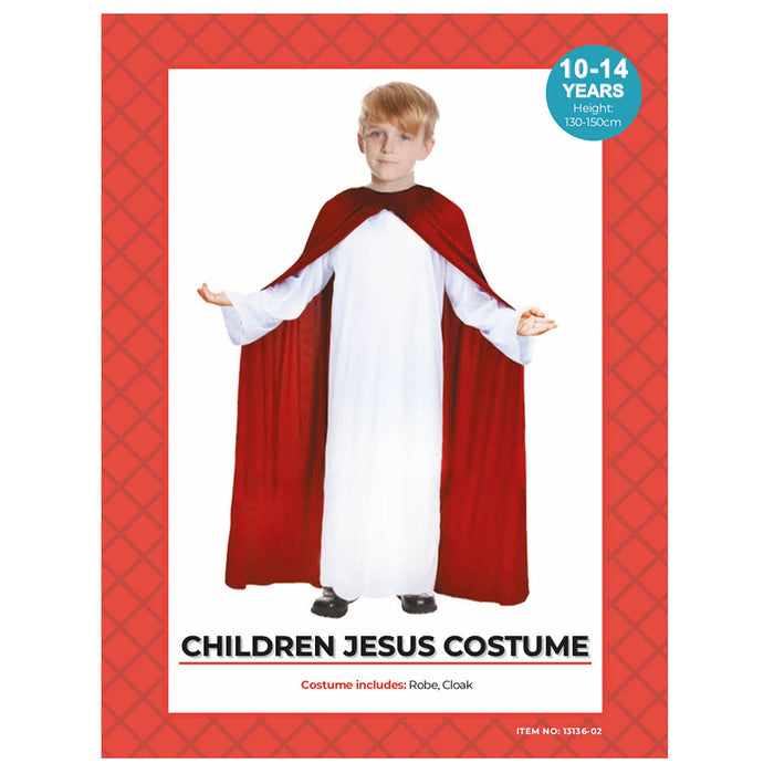 Jesus Children's Costume