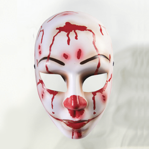 Bloody Doll Mask