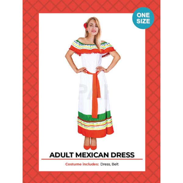 Womens Spanish Costumes