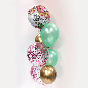 Special Occassion Balloon Bouquets