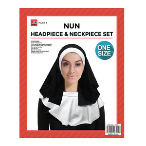 Nun 2 Piece Set