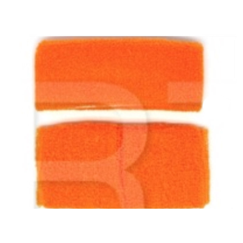 Sweatband Set - Orange