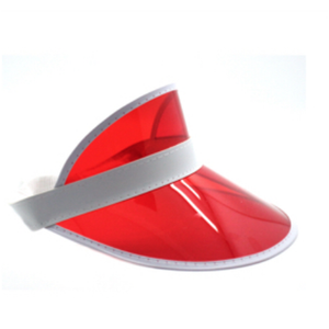 Perspex Visor - Various Colours