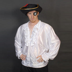 Pirate Shirt - White