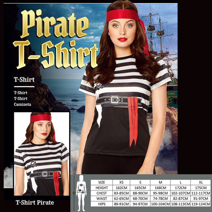 Pirate T-shirt