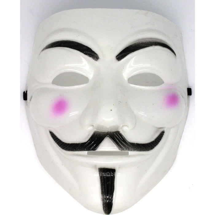 Vandetta / Hacker Mask