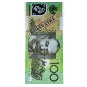 Paper Money $100 Notes