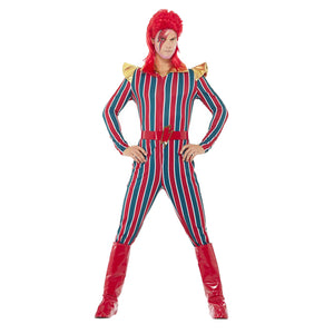 Space Superstar Bowie Costume