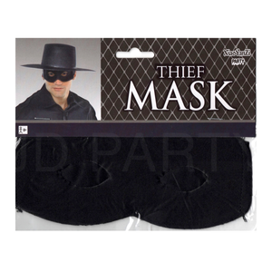 Thief Mask