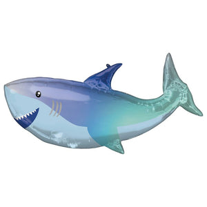 Supershape XL Shark Balloon