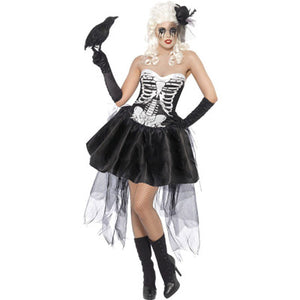 Skelly Von Trap Costume