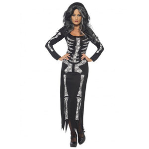 Skeleton Costume (Womens)