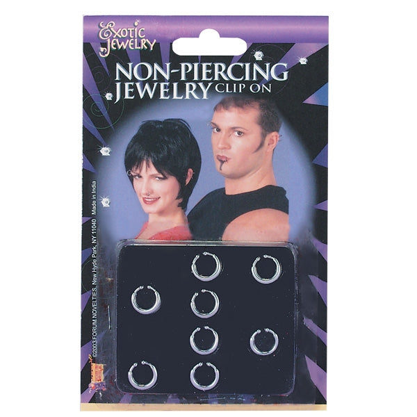 Non Piercing Jewellery Kit