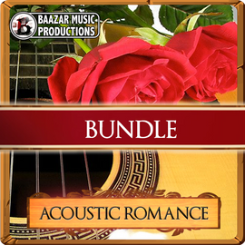 [Bundle] Acoustic Love & Hope Pack