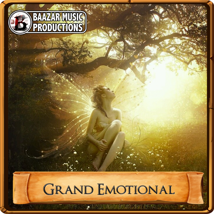 Wide Open World - Grand Emotional