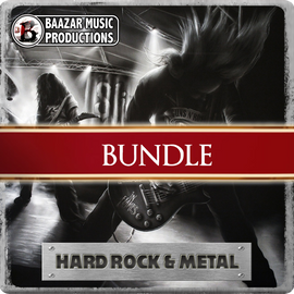 [Bundle] Metal Monster Power Pack