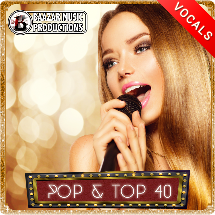 Disappear - Pop & Top 40