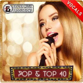 Hold On - Pop & Top 40