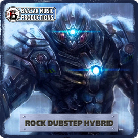 Boomsticks - Rock Dubstep Hybrid