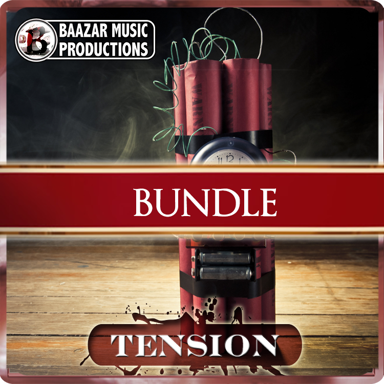 [Bundle] Documentary Tension Pack