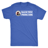 Baazar Music Productions T-Shirt (Dark)