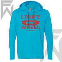Bahama Mama I Don't Even Wheel - Ladies Pullover