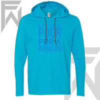 Bahama Mama Too Poor For A Rubicon - Mens Pullover