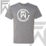 FW CircleWrench Logo - Unisex T-Shirt