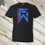 FakeWrenching Color-Shift Unisex T-Shirt