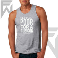 FW Muscle Shirt * Limited *