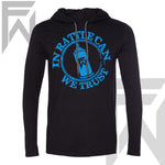 Rattle Can Black Pull Over (M)