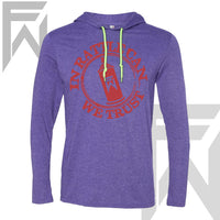 Rattle Can Heather Pull Over (M)