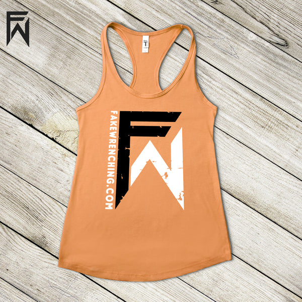 Summer Tank Collection - FW