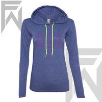 Stocks Gears Blue Pull Over ( W)