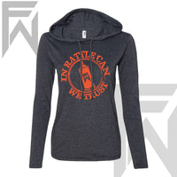 Rattle Can Grey Pullover (L)