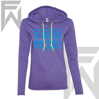 Bolt Ordeal Heather Pull Over (W)