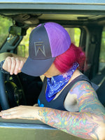 FakeWrenching Low Profile Trucker Hat