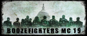 Boozefighters MC Chapter 19