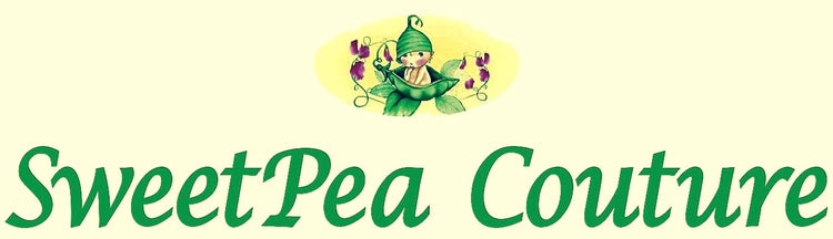 SweetPea Couture Childrens Clothing Boutique