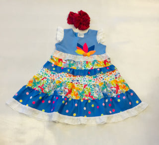 Za Za Couture Cinderella Dress